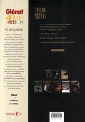 Terre-neuvas - 4ème de couverture - Format classique