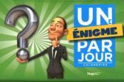 telecharger Une enigme par jour – calendrier 2011 livre PDF en ligne gratuit