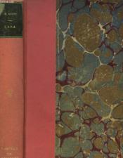 Cara - Couverture - Format classique
