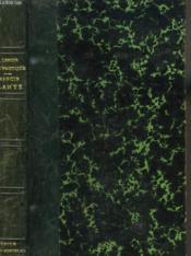 Francis Plante. Doyen Des Pianistes - Couverture - Format classique