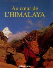 Himalaya - Couverture - Format classique
