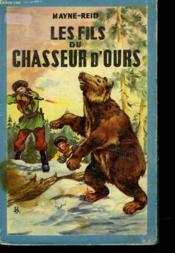 Le Fils Du Chasseur D'Ours - Couverture - Format classique