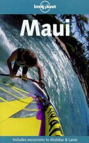 Maui ; 1e Edition - Couverture - Format classique