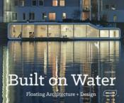 Built on water - Couverture - Format classique