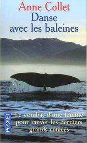 Danse Avec Les Baleines - Intérieur - Format classique