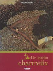Un jardin de chartreux - Intérieur - Format classique