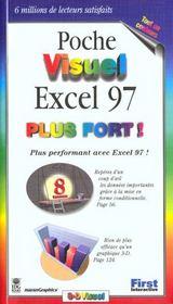 Excel 97 Plus Fort - Intérieur - Format classique