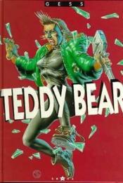 Teddy bear t.1 - Couverture - Format classique