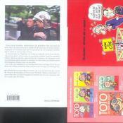 Pompiers ; histoires authentiques - 4ème de couverture - Format classique