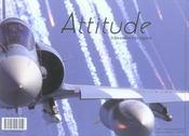 Pilote attitude - 4ème de couverture - Format classique