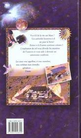 Guide De L'Observation Du Ciel - 4ème de couverture - Format classique