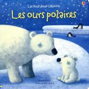 Les ours polaires - Couverture - Format classique