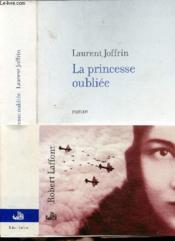 La princesse oubliee - Couverture - Format classique