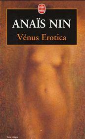 Venus erotica - Intérieur - Format classique
