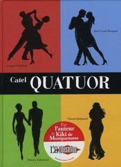 Quatuor - Intérieur - Format classique