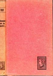 Comment Vont Les Anderlin ? Collection : Belle Helene. Club Du Roman Feminin. - Couverture - Format classique