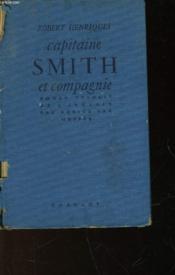 Capitaine Smith Et Compagnie - Couverture - Format classique