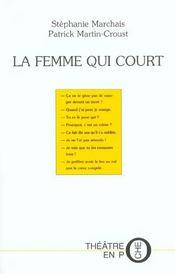 La Femme Qui Court - Intérieur - Format classique