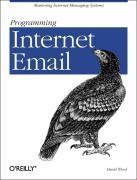 Programming internet email - Couverture - Format classique