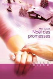 Noel Des Promesses - Couverture - Format classique