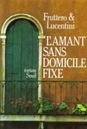 Amant Sans Domicile Fixe (L') - Couverture - Format classique