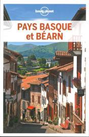 Pays basque et Béarn (édition 2018) - Couverture - Format classique