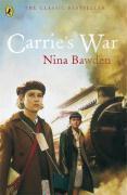 Carrie's war - Couverture - Format classique