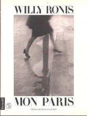 Mon paris - Couverture - Format classique