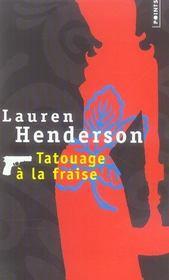 Tatouage A La Fraise - Intérieur - Format classique