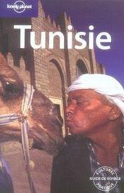 Tunisie (2e édition) - Couverture - Format classique