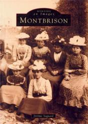 Montbrison - Couverture - Format classique