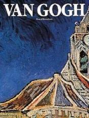 Van Gogh - Couverture - Format classique
