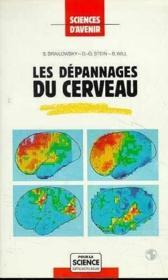 Depannages du cerveau - Couverture - Format classique