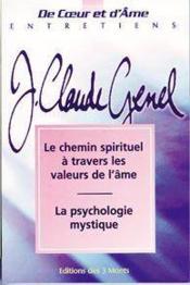 Chemin Spirituel Tome 6 - Couverture - Format classique
