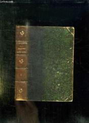 Madame Sans Gene. Tome 1 La Blanchisseuse. - Couverture - Format classique