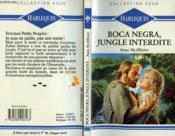 Boca Negra Jungle Interdite - The Marriage Trap - Couverture - Format classique