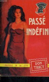 Passe Indefini - Couverture - Format classique