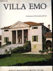 Villa Emo - Couverture - Format classique