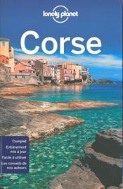 Corse (15e édition) - Couverture - Format classique