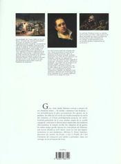 Goya - 4ème de couverture - Format classique