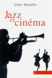 Jazz et cinema - Couverture - Format classique