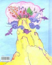 Trois contes parfumes - 4ème de couverture - Format classique