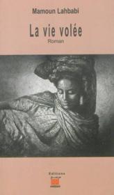 La Vie Volee - Couverture - Format classique