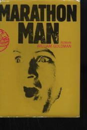 Marathon Man. - Couverture - Format classique