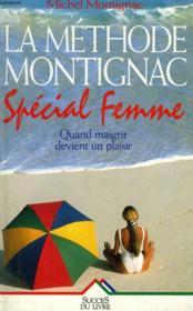 La Methode Montignac - Couverture - Format classique