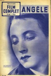 Tous Les Jeudis - Film Complet N° 308 - Angele - Couverture - Format classique