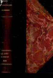 Le Juge Du Cabinet 50. - Couverture - Format classique