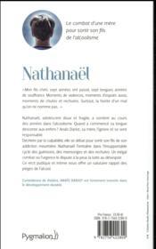 Nathanaël - 4ème de couverture - Format classique