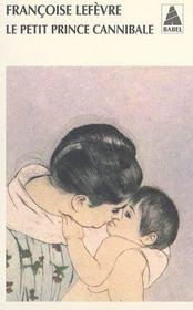 Le petit prince cannibale - Intérieur - Format classique