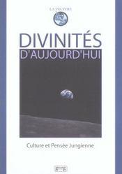 Divinites D'Aujourd'Hui Vouivre 14 - Intérieur - Format classique